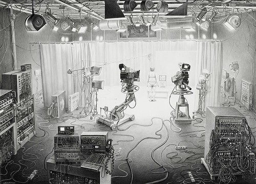 Laurie Lipton, Reality TV, 2009