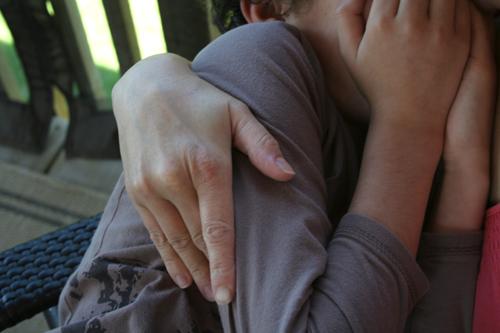 hugs still needed