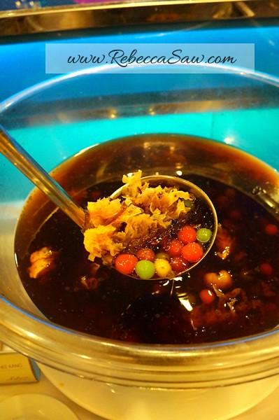 Ramadhan buffet, silka Maytower hotel, KL-013