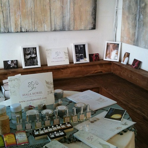 1st Artisan Fragrance Salon