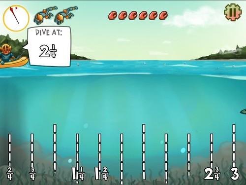 Lobster diver 2