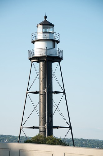 Duluth South Pier Inner Range Light