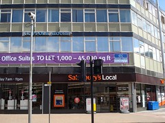 Picture of Sainsbury's Local, 1-3 Suffolk House, George Street
