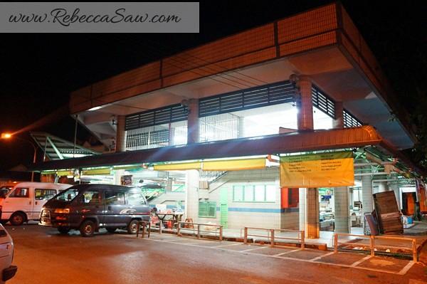 Kueh Chiap, 3rd mile market, sarawak-003
