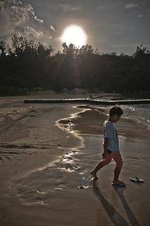 Okinawan summer_沖縄の夏