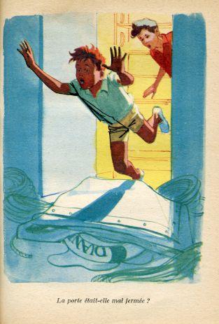 César marin d'eau douce, by Georges BAYARD -image-50-150