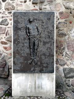 Bernau - Deserteurdenkmal