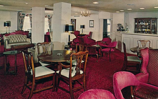 windsor park hotel 1960s flickr photo sharing. Black Bedroom Furniture Sets. Home Design Ideas