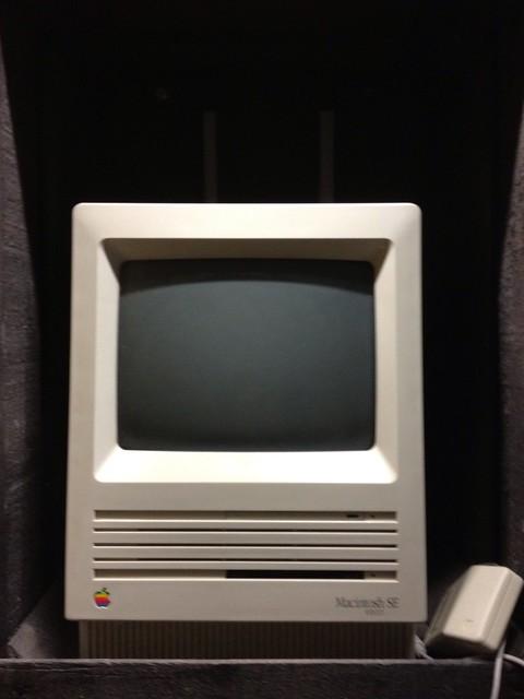 Old school Mac