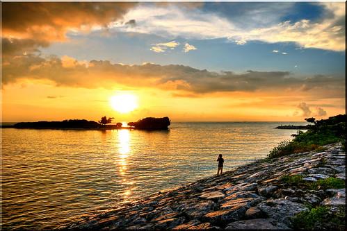 """japan 日本 okinawa 沖縄 アラハビーチ arahabeach thisphotorocks """"flickraward"""""""