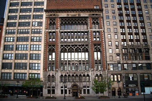 New luxury hotels opening a thompson hotel in chicago for New hotels in chicago