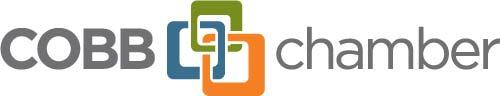 cobb chamber of commerce new logo