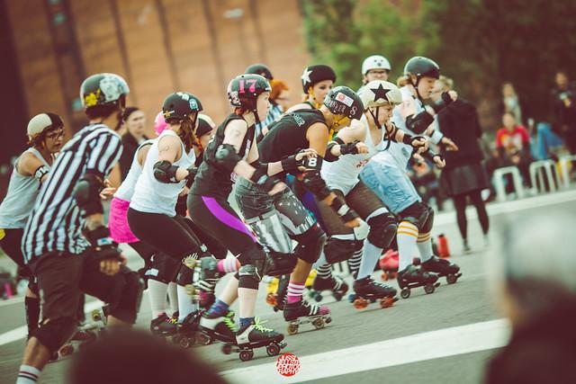 207/365 Roller Derby