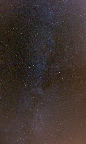 Milky Way 250712 by Mick Hyde