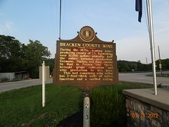 Photo of Black plaque № 45696