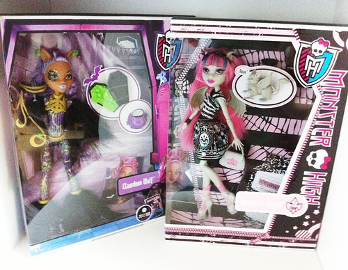 My New Dolls :)♥