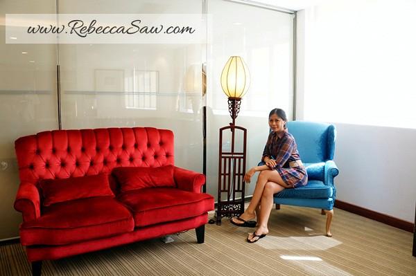 Albert Court Village Hotel - Singapore - hotel review (18)