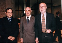 בארי בן זאב עם אנשי סיגניצ'ר ניו יורק