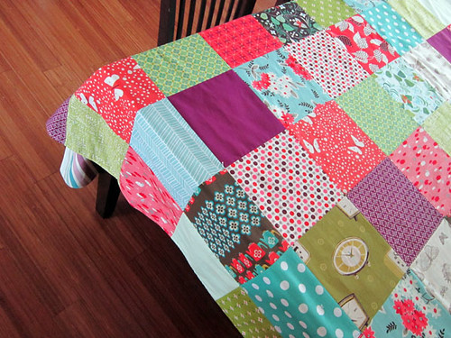 i heart patchwork