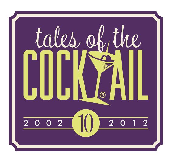 Tales of the Cocktail 2012