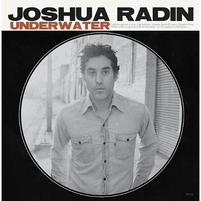 Joshua Radin – Underwater