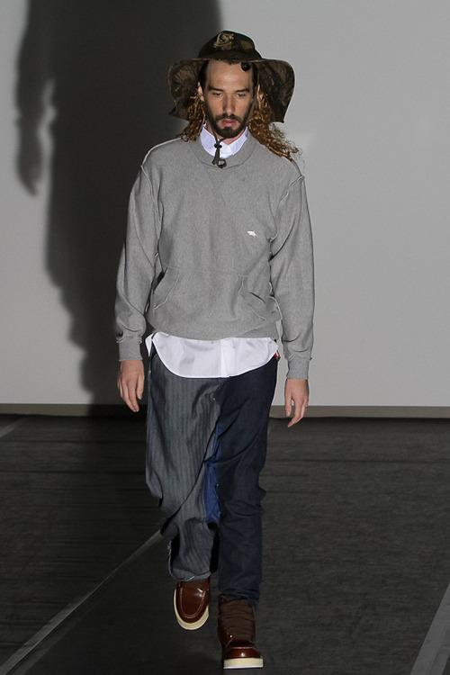 SS13 Tokyo GANRYU017(Fashionsnap)