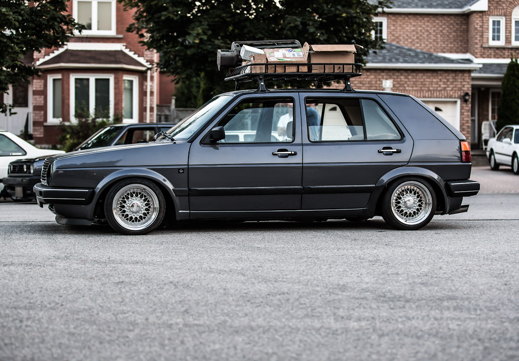 vwculture nl  another awesome mk2