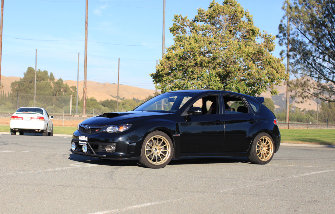 Subies lets see your light bar and rally light set up page 3 nasioc aloadofball Images
