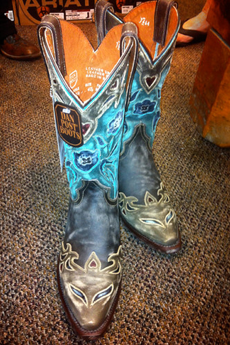 how to clean cowboy boots without ruining them
