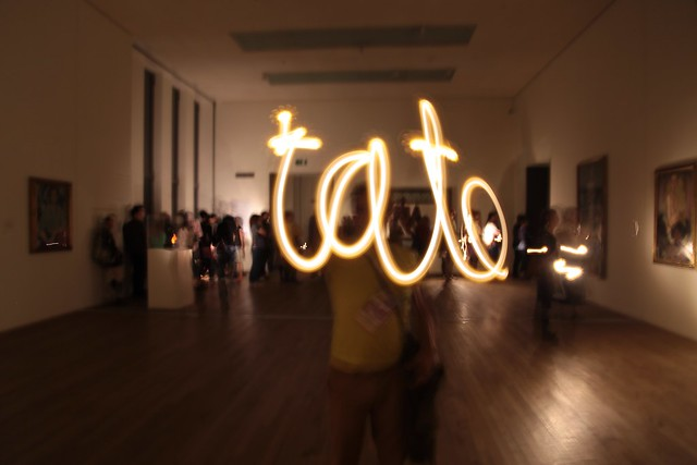 Little Sun at Tate Modern,