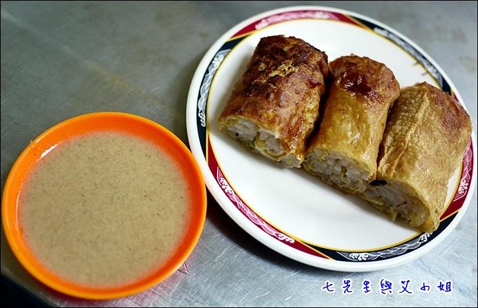12 豆魚好食 芝麻醬好味