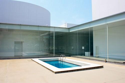 21st Century Museum of Contemporary Art - Kanazawa
