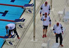 Olympics Swimming 157