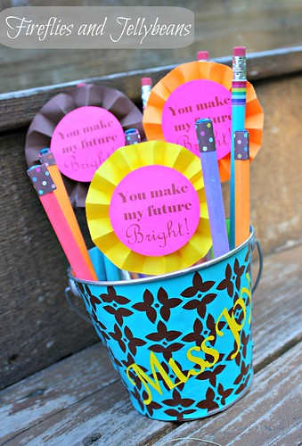 Bright Teacher gift 14