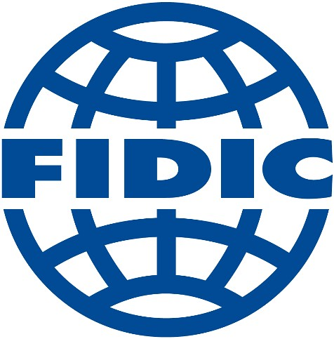 Image result for fidic logo