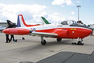 G-BVEZ (XM479)