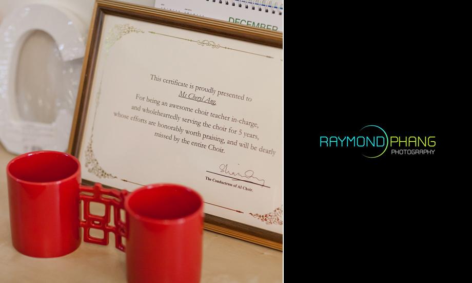 Raymond Phang Actual Day Wedding- 11