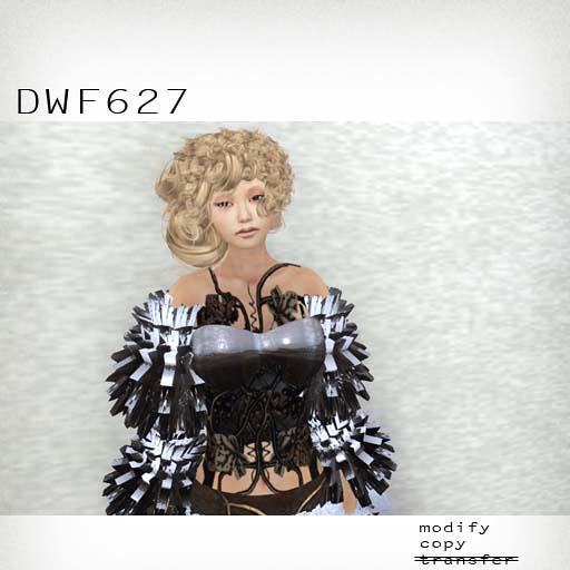 booN DWF627 hair