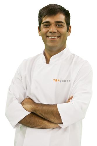7732055200 8Cdd53E103 A Reportagem - «Top Chef»