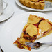 Tarta de Dulce de Membrillo y Queso Mascarpone | Quince Paste and Mascarpone Cheese Tart