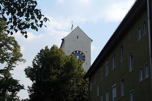 St. Pius - Aschheimer Straße