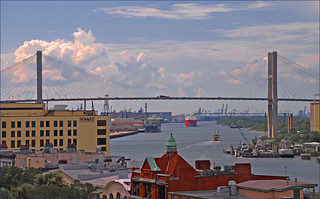 Port of Savannah (GA) 2012