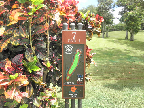 Makaha Valley Country Club 121