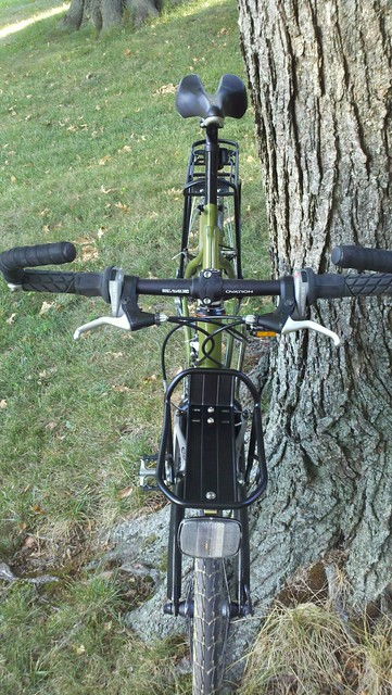I would LOVE to see photos of your MTB conversion - Page 16