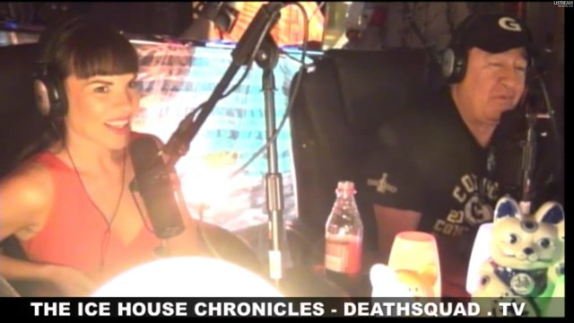 THE ICE HOUSE CHRONICLES #42