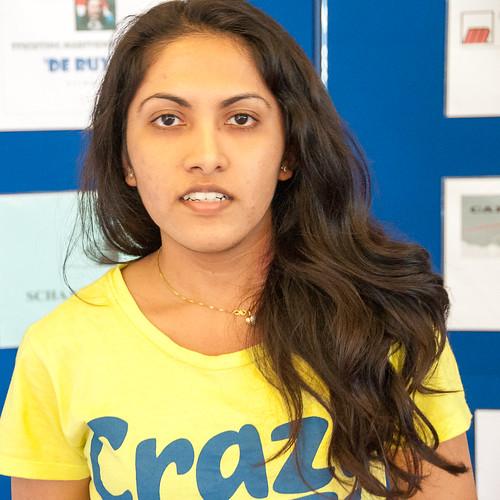 Eesha Karavade