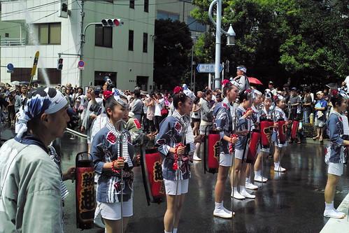 Fukagawa Hachiman Matsuri 11