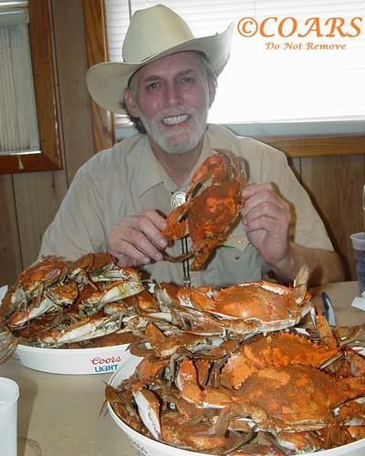 @ Crabby Dad