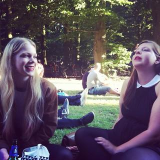 maria & emelie (instagram)