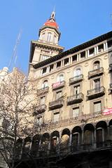 Buenos Aires - Monserrat: Edificio La Inmobiliaria